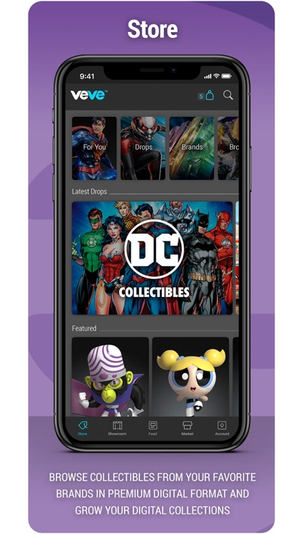 VeVe Collectibles