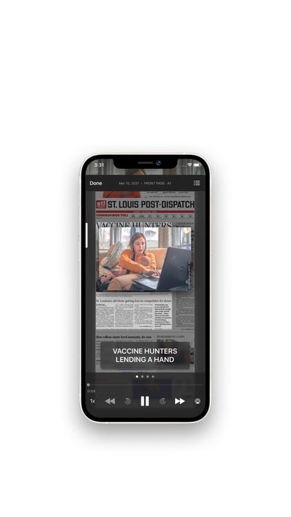 PD e-Edition screenshot-3