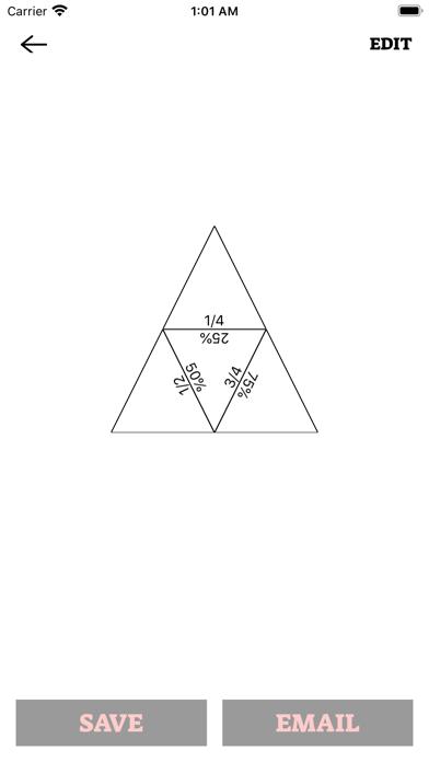 Tarsia Puzzle Creator screenshot 3
