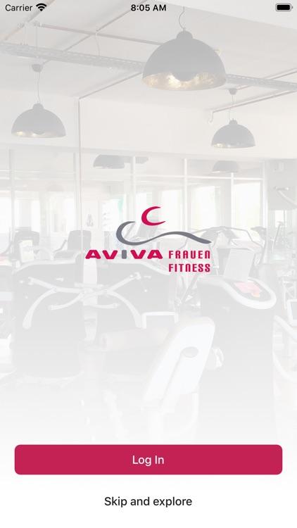 AVIVA Frauen Fitness