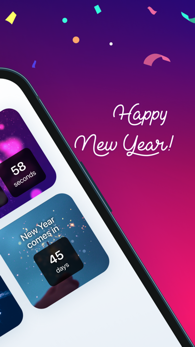 messages.download Happy New Year's Countdown Eve software
