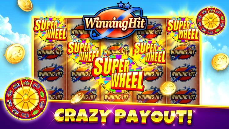Clubillion™: casino slots game