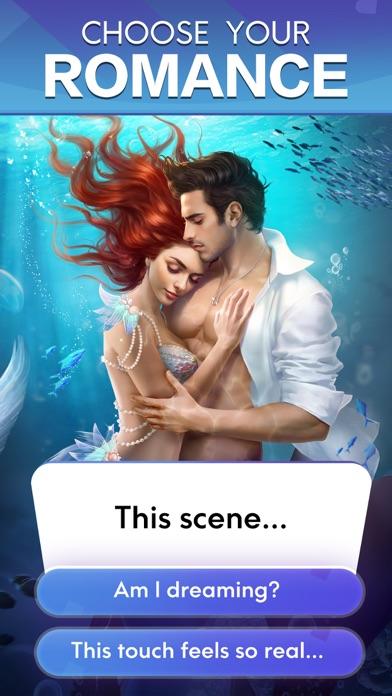 Romance Fate: Story Games screenshot 2