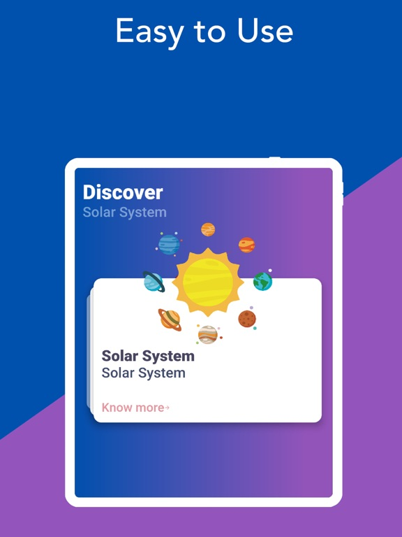 Universe Astronomy For Kids screenshot 11