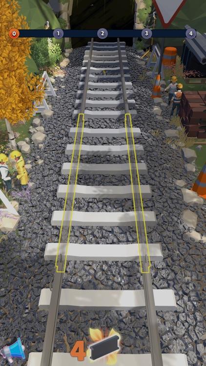 Railroad Masters 3D screenshot-5