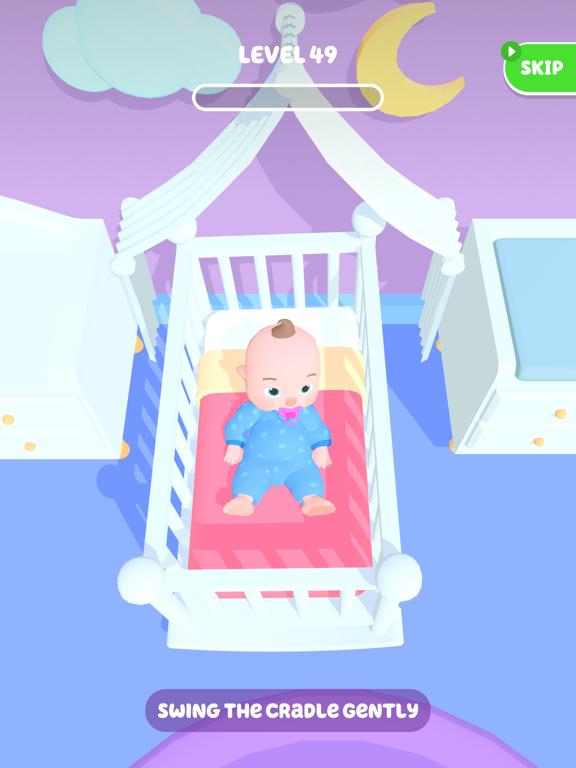 Welcome Baby 3D screenshot 8