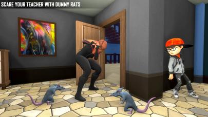 Evil Scary Teacher3Dゲーム紹介画像2