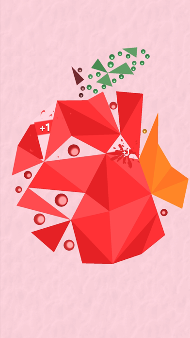 Color Bubble Pop! screenshot 5