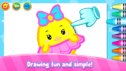 messages.download Rainbow Glitter Drawing Book software