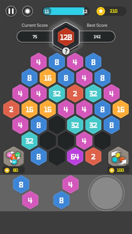 HexPop - Hexa Puzzle Games screenshot-3
