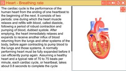 Cardiac pacemaker screenshot 6