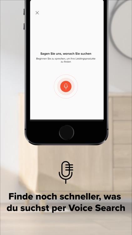 home24 - Möbel Online Shop screenshot-5