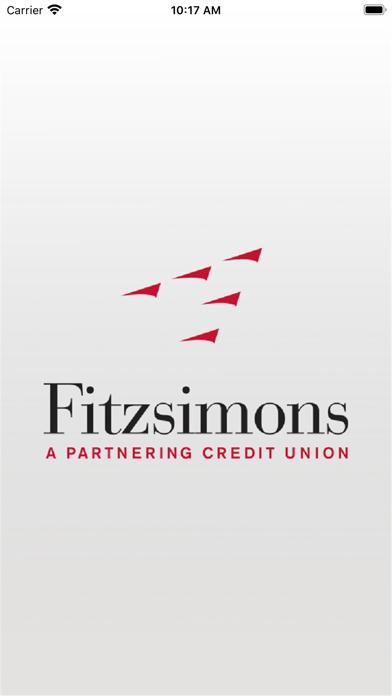 Fitzsimons Credit UnionScreenshot of 1