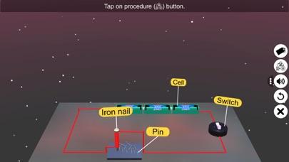 Electromagnet screenshot 5