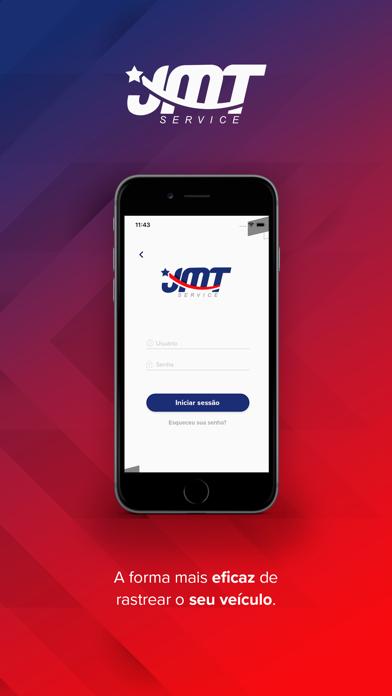 JMT Service screenshot 1