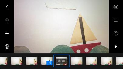 Stop Motion Studio ScreenShot0
