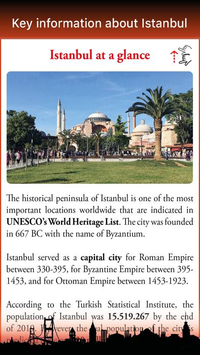 Hagia Sophia Guideのおすすめ画像7