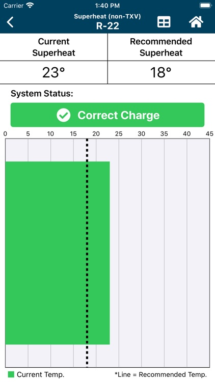HVACR Check & Charge screenshot-5