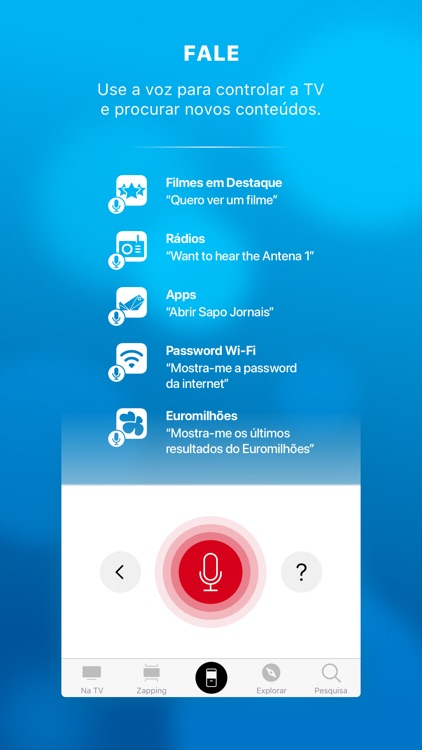 MEO Remote screenshot-3