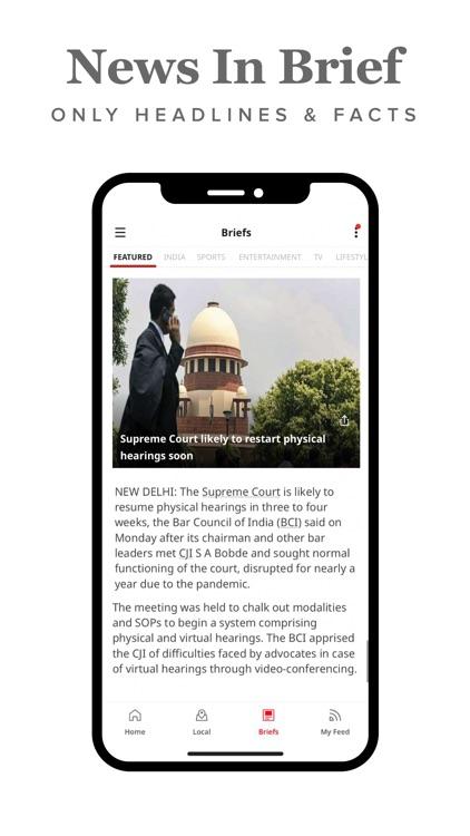 The Times of India screenshot-7