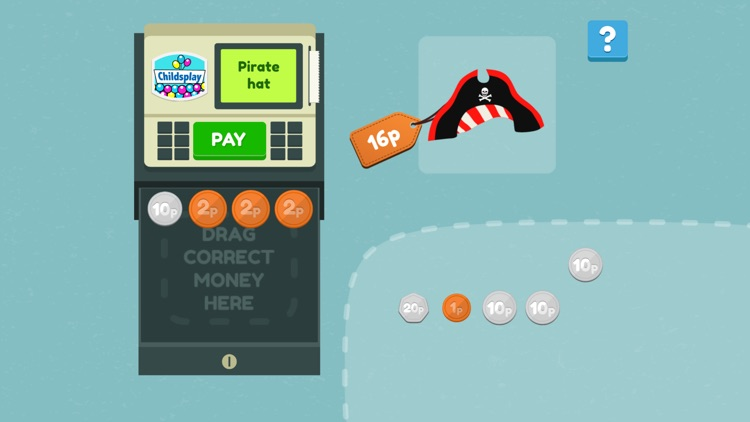 Happy Shoppers: Money maths! screenshot-3