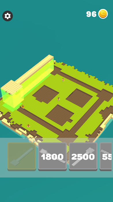 City Build Puzzle screenshot 1