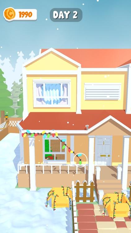 Holiday Home 3D screenshot-4