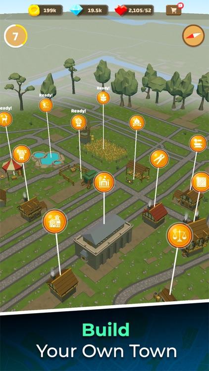 Magic Streets screenshot-8