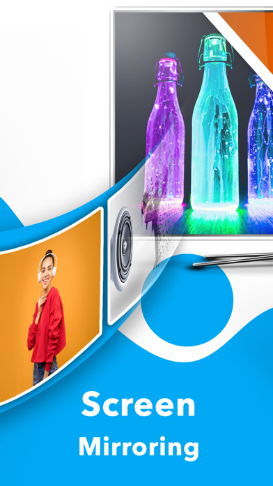 TV Cast for Chromecast ! Screenshot