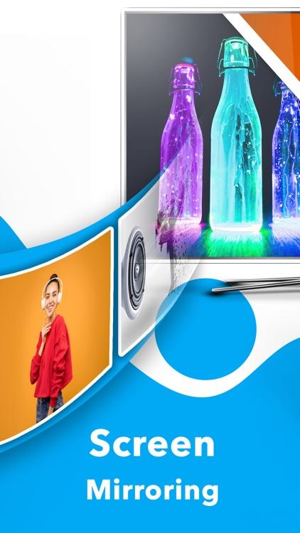 TV Cast for Chromecast ! screenshot-3