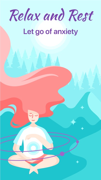 Lully: Meditation & Sleep screenshot-4