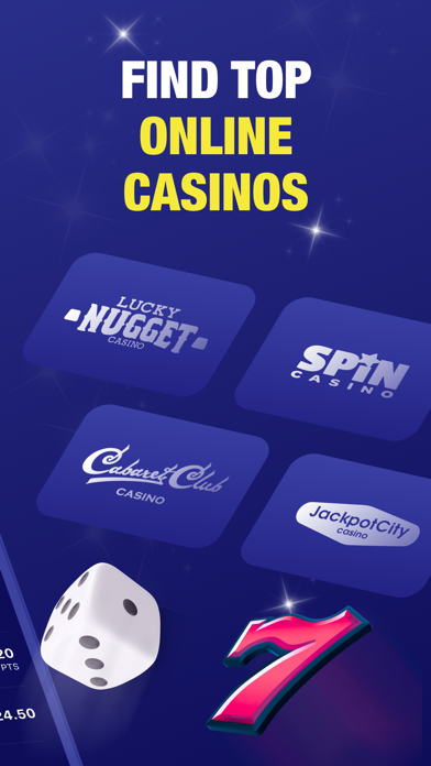 Online Casino VIP for windows pc