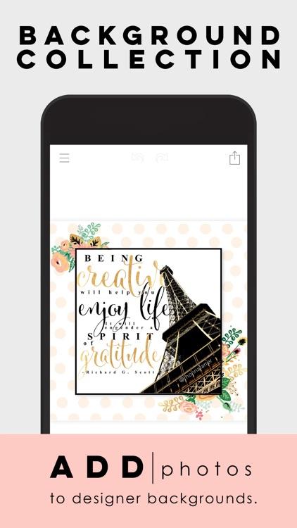 Rhonna Collage screenshot-3