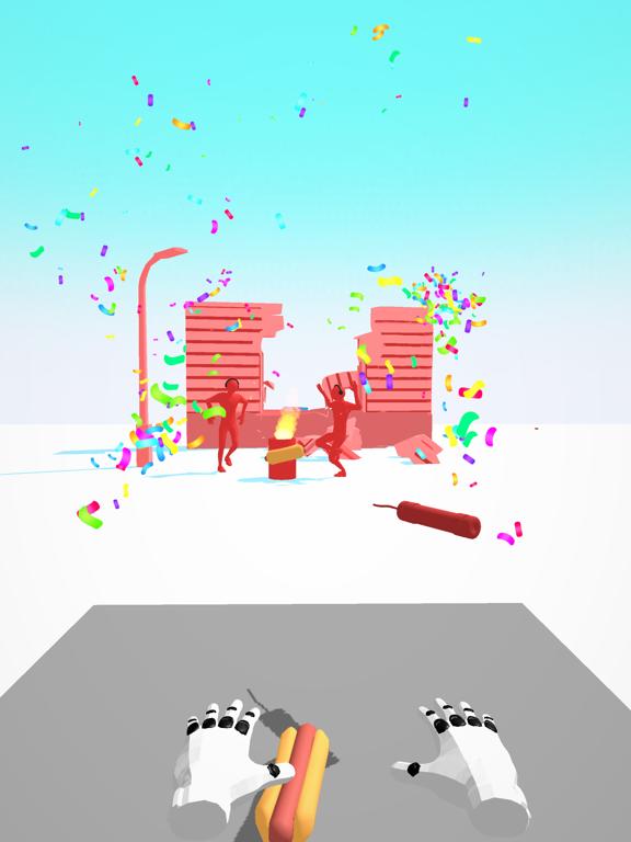 Destroy Hands screenshot 8
