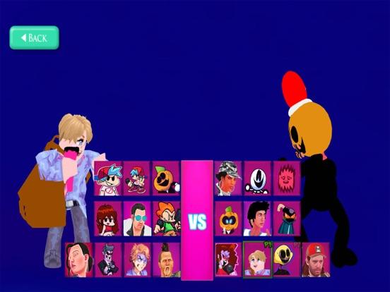 Friday Night Battleのおすすめ画像4