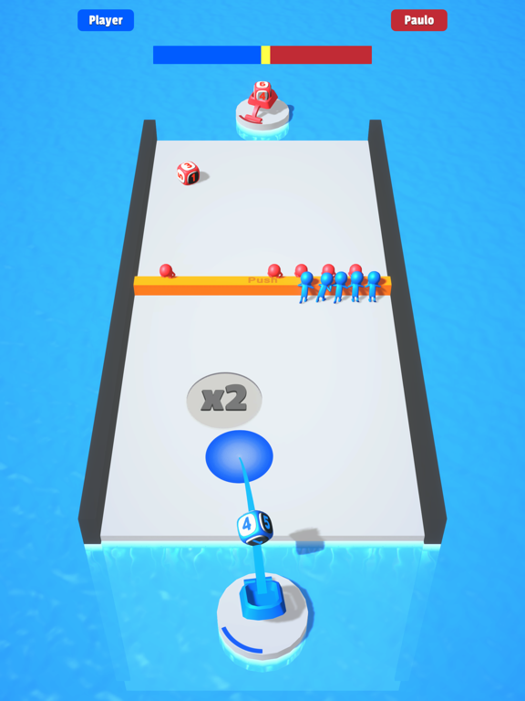 Dice Push screenshot 6