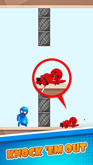 Rocket Punch! screenshot 5