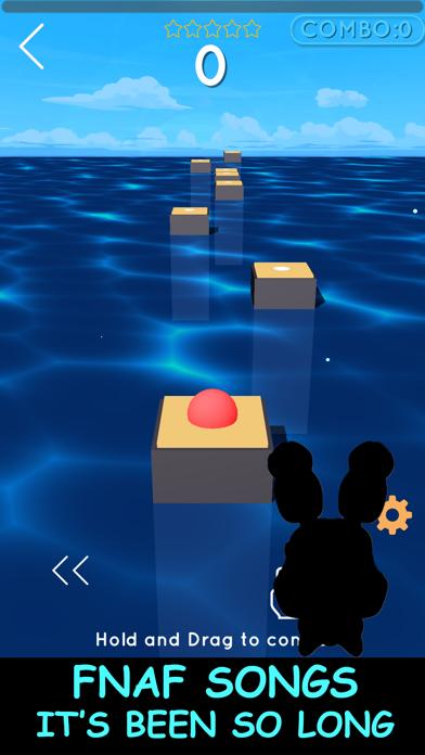 Ball Jump 3D: Video Game Songのおすすめ画像3