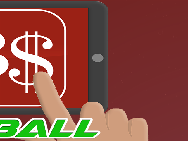 Betball Live, game for IOS