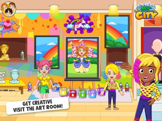 My City : Kids Club House screenshot 10