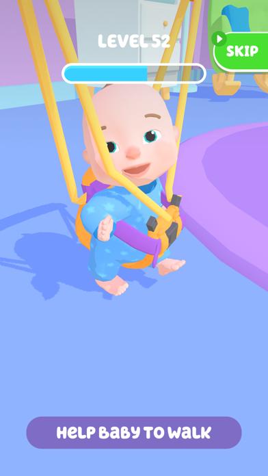 Welcome Baby 3D screenshot 1