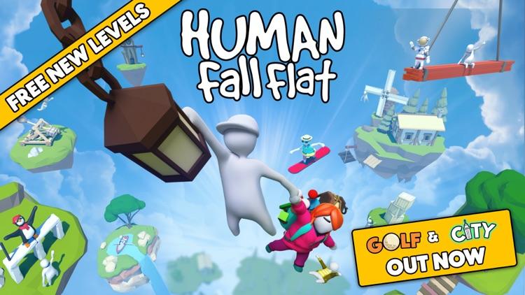 Human: Fall Flat screenshot-0