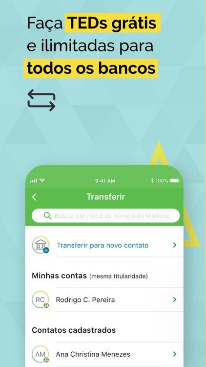 Banco PagBank PagSeguro screenshot-3
