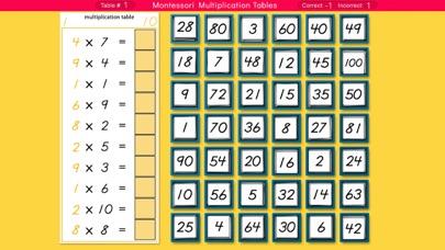 Montessori Math School Edition screenshot 10