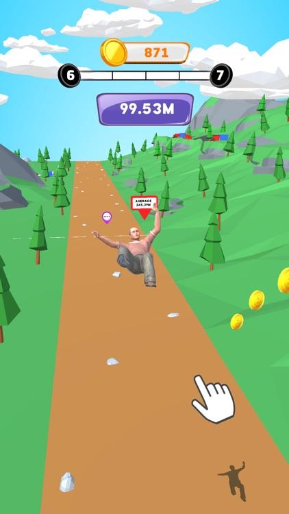 Slap Masters - Perfect Hit! screenshot-5