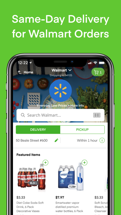 cancel Instacart: Same day groceries subscription image 2