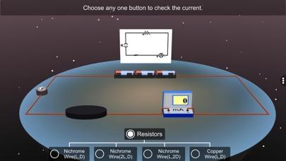 Factors Affecting Resistance screenshot 3