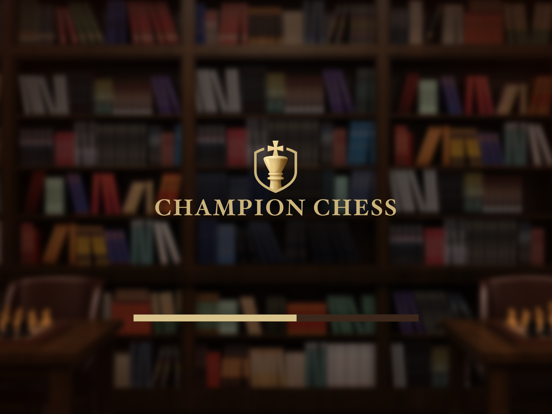 Champion Chess screenshot 9