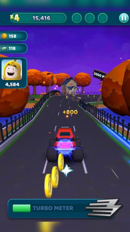 Oddbods: Turbo Run screenshot-6
