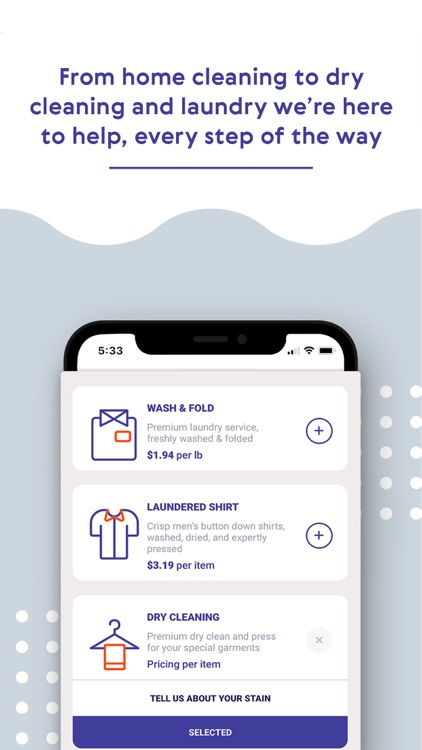 ByNext - Home Help, Delivered